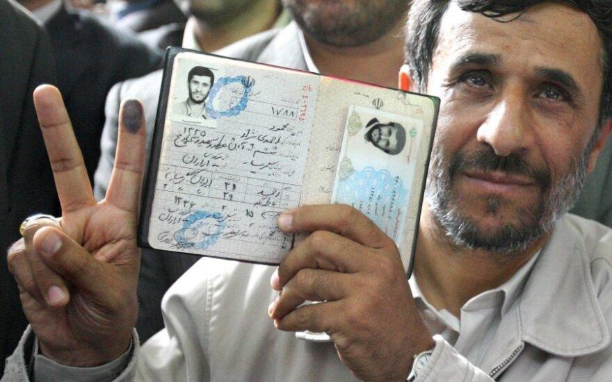 Iran: Izrael stoi za zamachem w Burgas