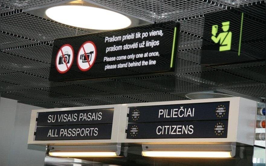 Коронавирус: в ЕС не собираются вводить погранконтроль внутри Шенгена