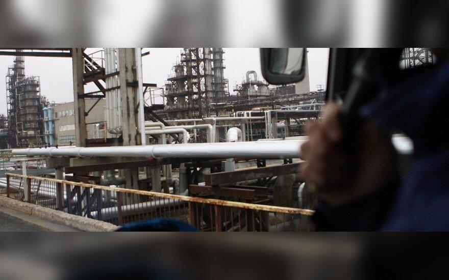 """Суд оправдал бывших руководителей """"Мажейкю нафта"""""""
