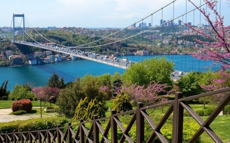 Роспотребнадзор: в Турцию не продано ни одной путевки