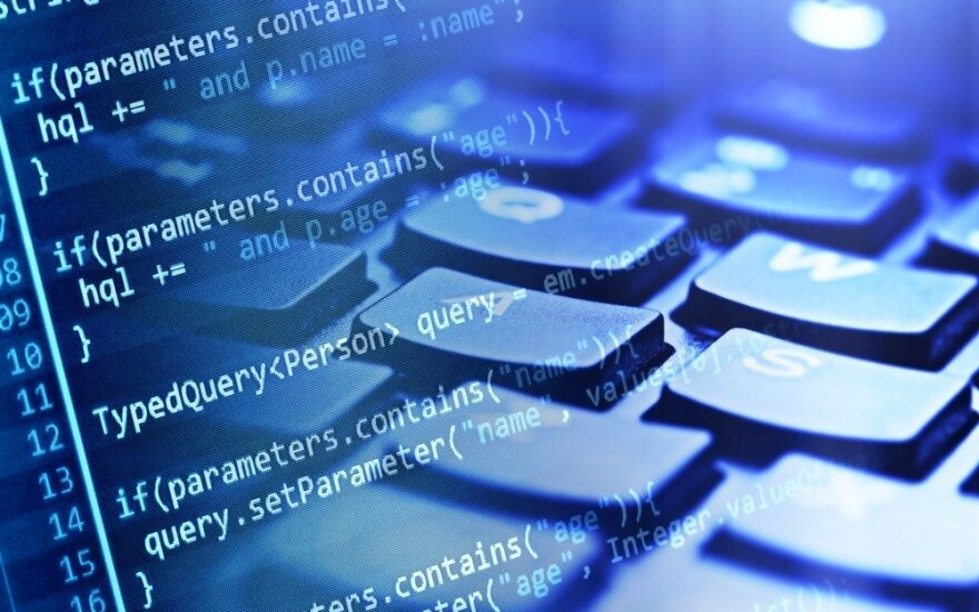 Mathematicians in more demand than programers