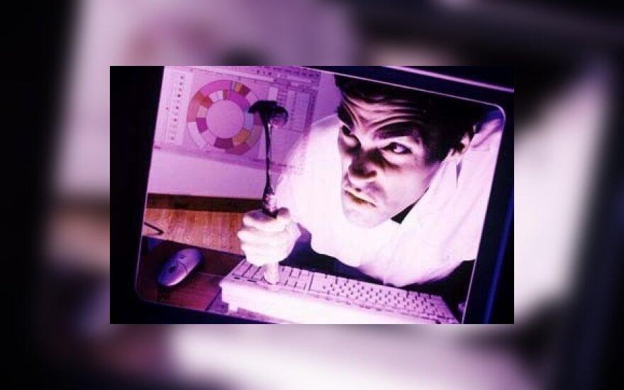 На DELFI совершена хакерская атака