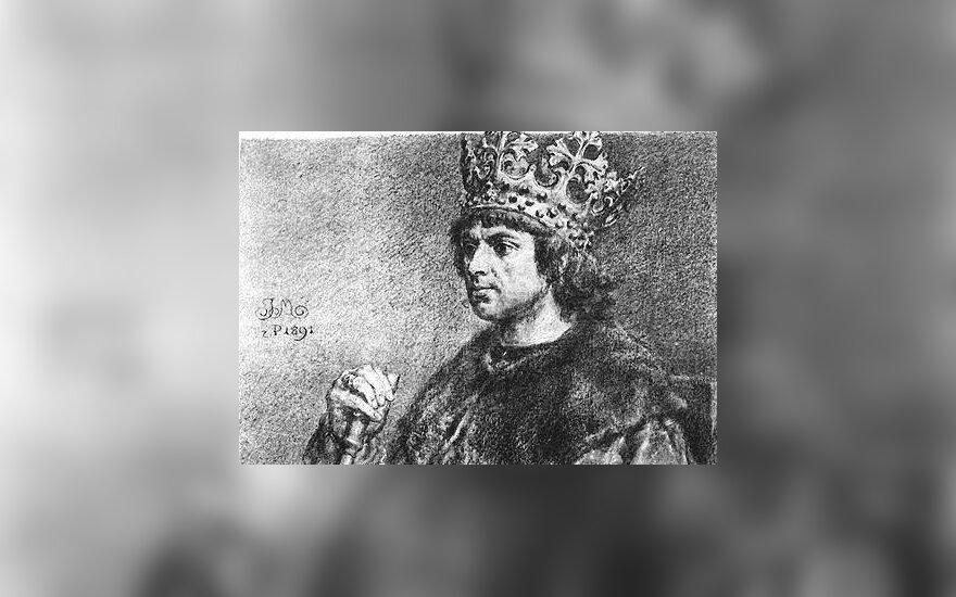 Великий князь литовский Александр