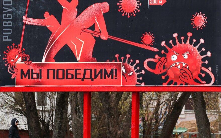 COVID-19 в Беларуси. Все на субботник, школьникам – за парты, к параду – продолжать готовиться
