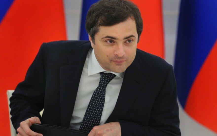 Vladislavas Surkovas