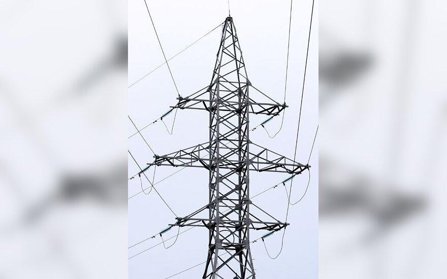 Эксперты: литовцы слишком боятся импорта энергии