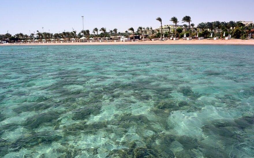 Испорченный отпуск: самолет в Египет на завтра отменен