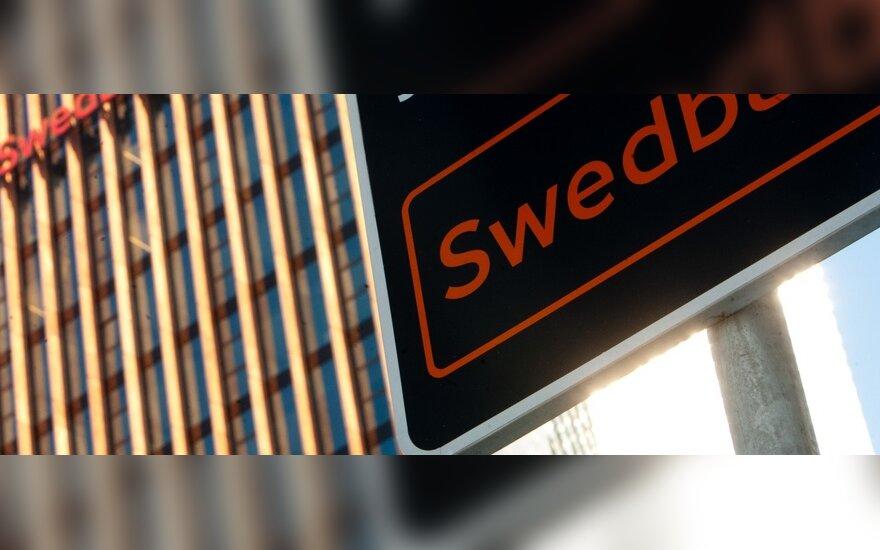 Нарушена деятельность э-банкинга Swedbank
