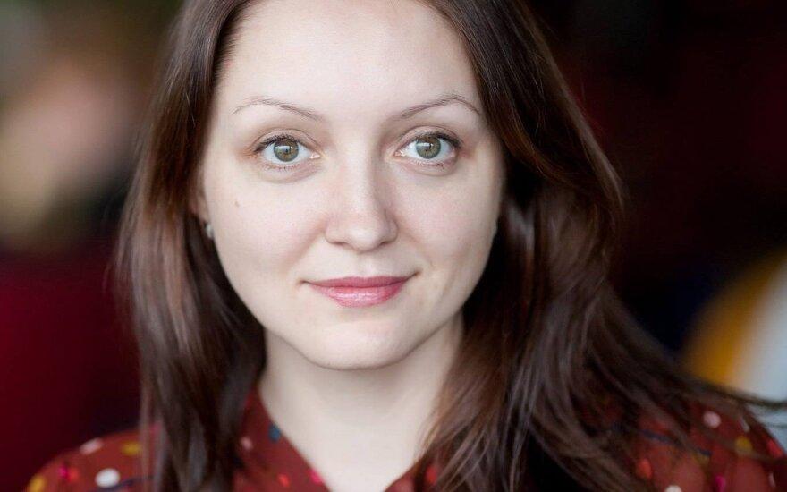 Rasa Lukaitytė-Vnarauskienė