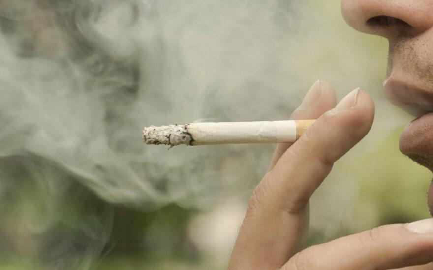 Исследования: запрет на курение в общественных местах дает результат