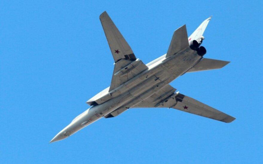 Stern: Путин хочет уничтожить американские авианосцы c помощью старого бомбардировщика