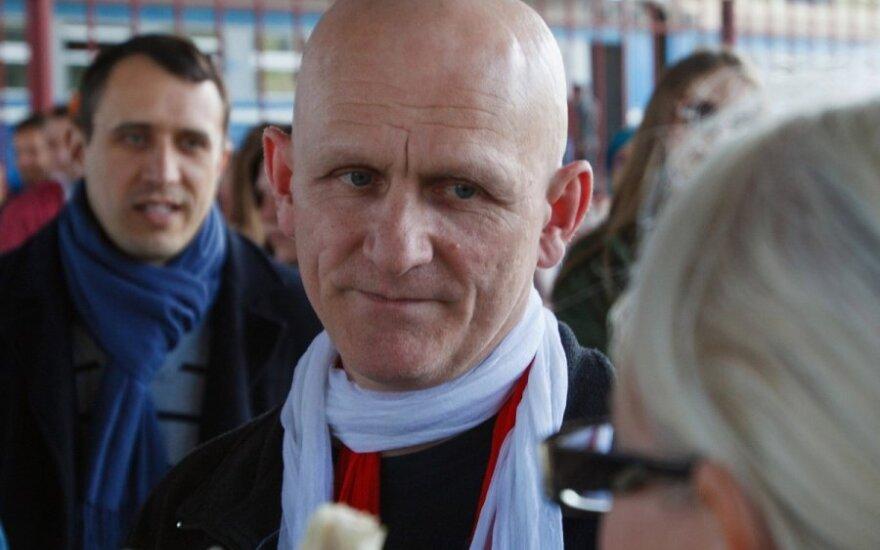 Алесь Беляцкий не намерен уезжать из Беларуси