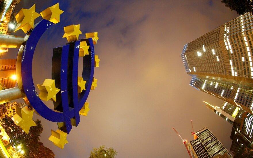 Евробарометр: жители Литвы довольны экономикой ЕС, но не литовскими ценами
