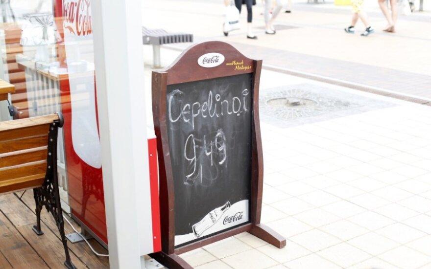Почему Литва попадает в десятку популярных среди россиян стран?