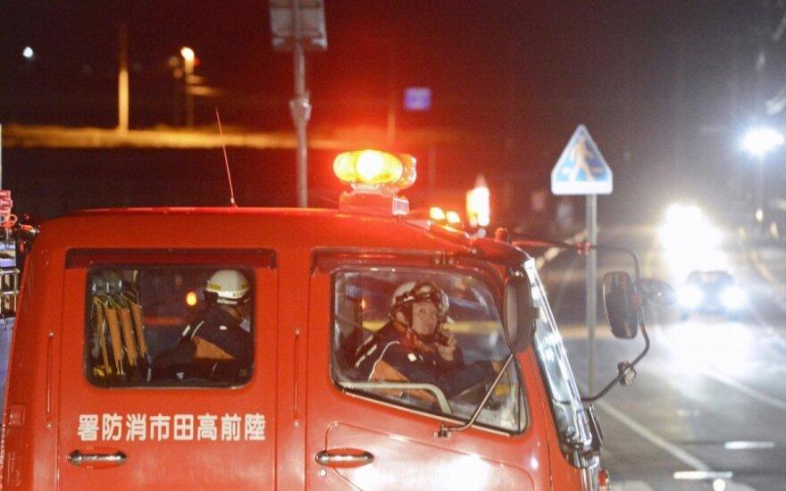 Япония развернула проект по спасению 300 тысяч человек на случай катастрофы
