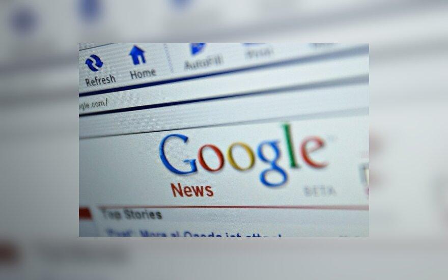 Google отрицает разработку собственного смартфона