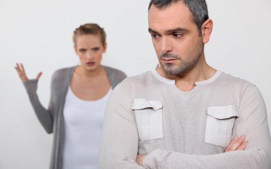 ТОП-5 причин: почему ушел мужчина
