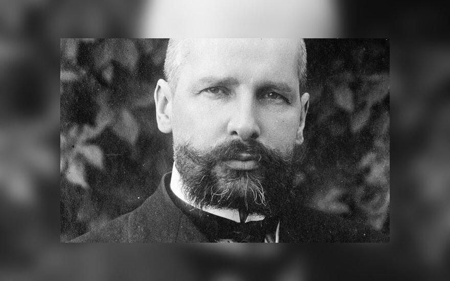 """Петр Столыпин. Фото с сайта """"Радио Свобода"""""""