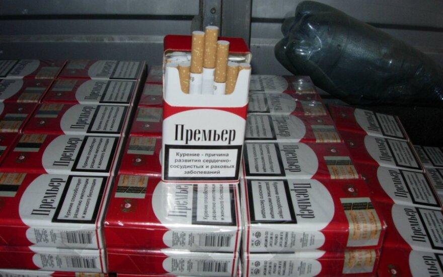 Минюст предлагает штрафовать за приобретение нелегального алкоголя и табака