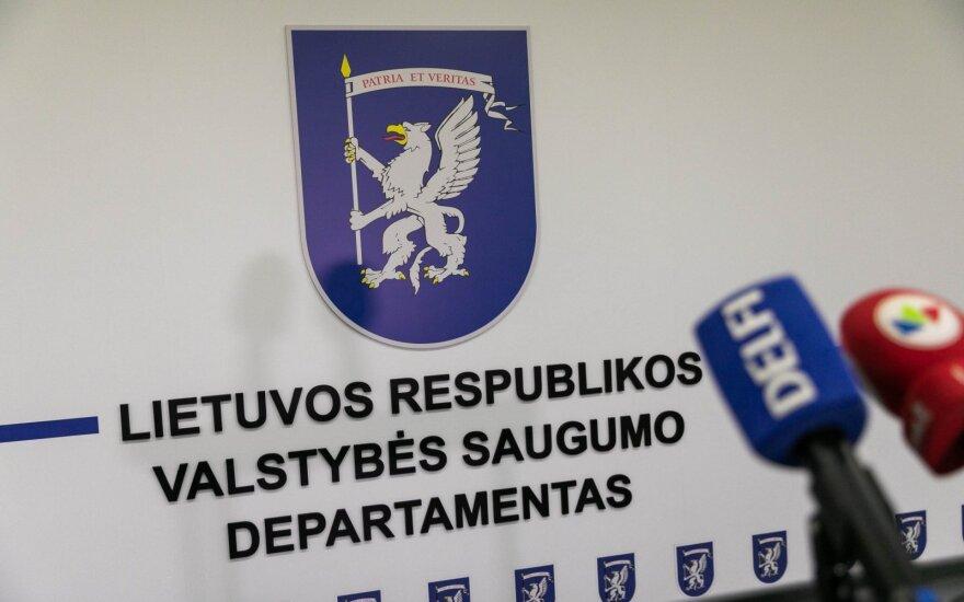 Департамент госбезопасности: уровень террористической угрозы в Литве остается низким
