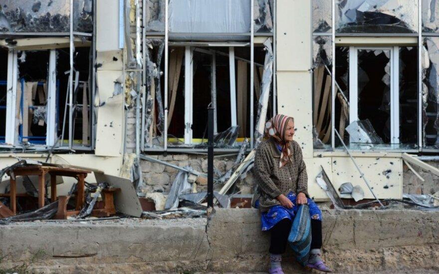 Следственный комитет РФ возбудил дело о геноциде на востоке Украины