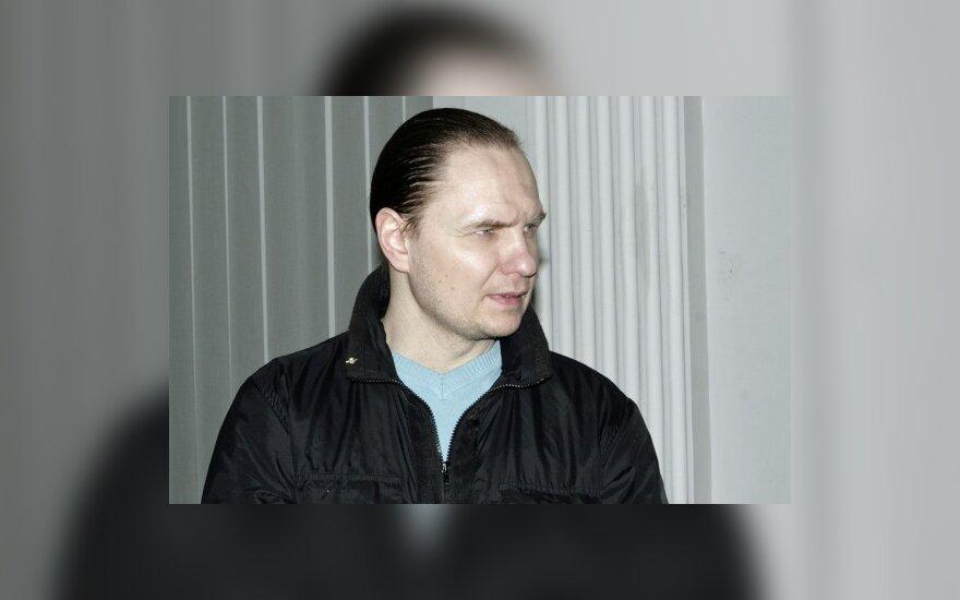 К.Михайлов: полиция угрожала мне смертью