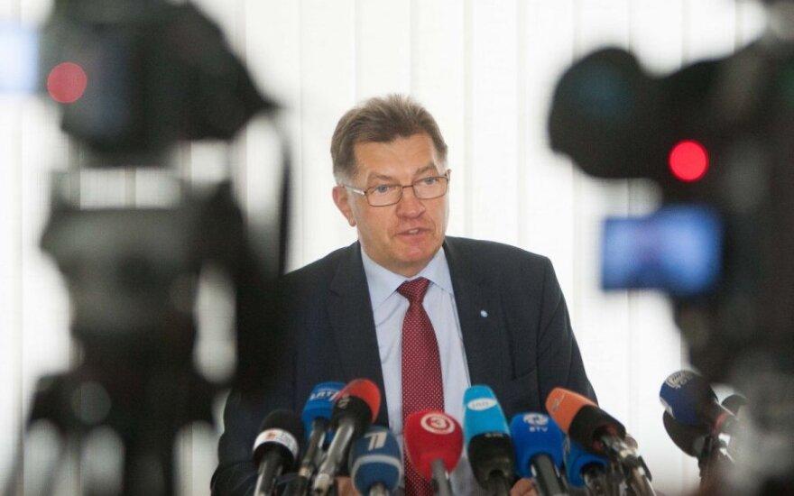 Премьер Литвы: делаем всё, что возможно