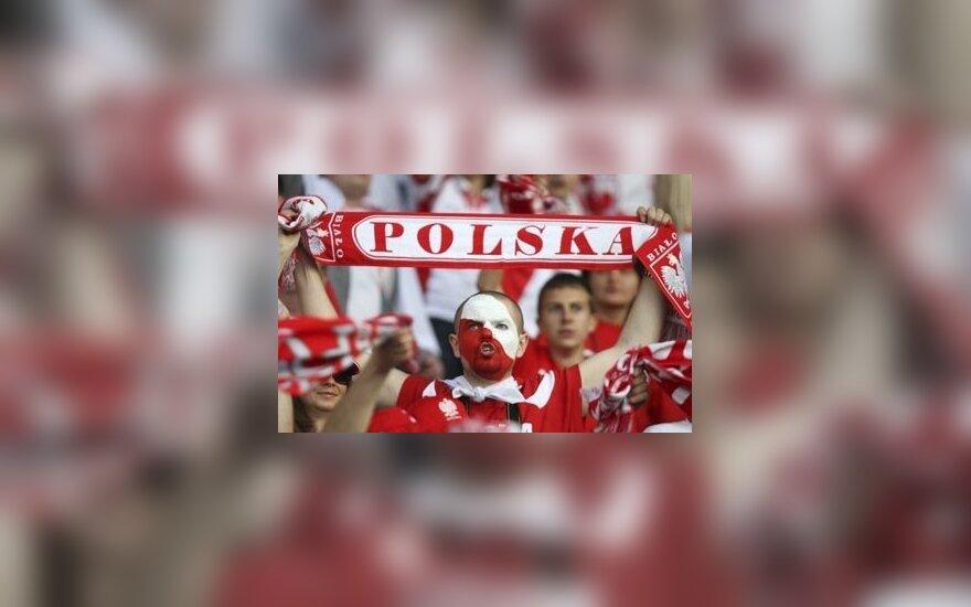 Polska 5-0 Finlandia. Zobacz bramki