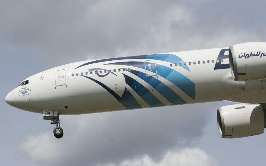 Франция подтвердила сигнал о задымлении на борту разбившегося А320