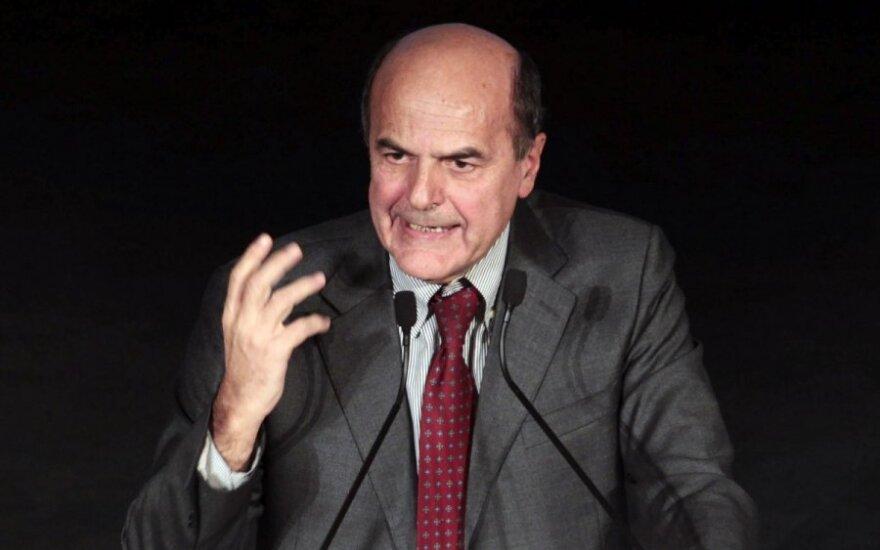 Pieras Luigi Bersani