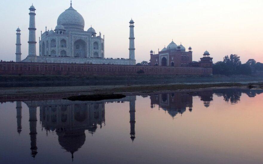 Власти Индии узнали о готовящемся захвате самолета в Нью-Дели