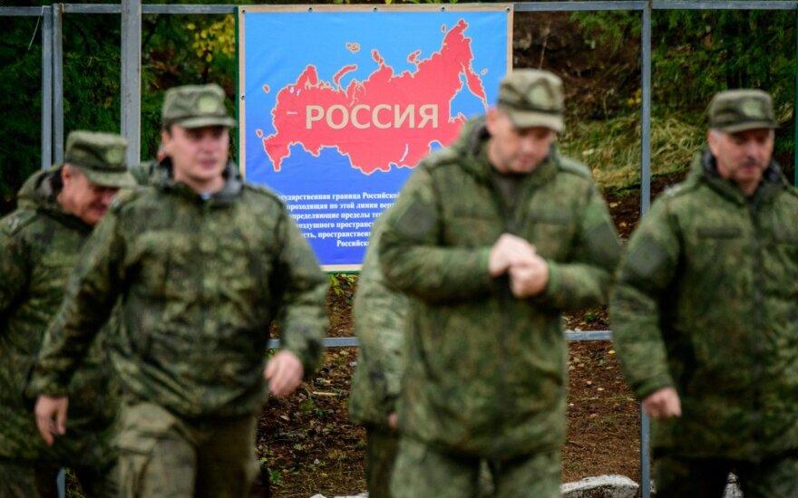 Российские военные отсудили у государства в ЕСПЧ более 200000 евро