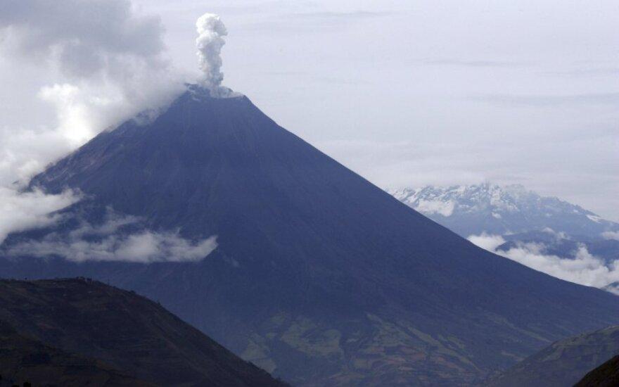 Исландия будет поставлять в Британию энергию вулканов