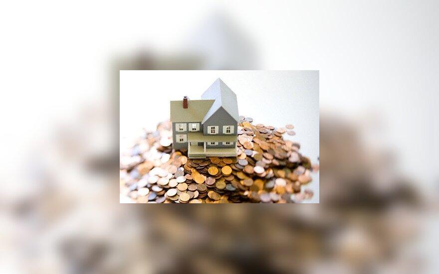 Размер 25% кредитов выше реальной стоимости жилья, под которое они были получены