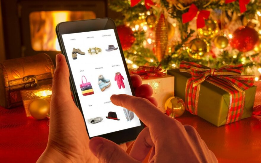 Предупреждают: покупая подарки по интернету, можно пострадать от мошенников