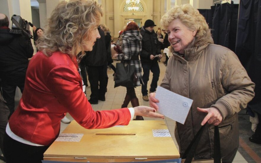 Референдум в Латвии – урок для Литвы