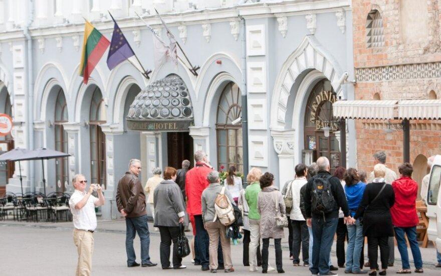 СМИ: новшества в получении виз могут уменьшить потоки туристов в Литву