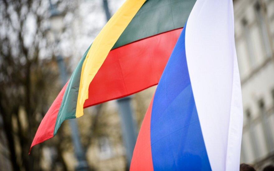 Владимир Скрипов. Литва – Россия: сценарии у кандидатов в президенты