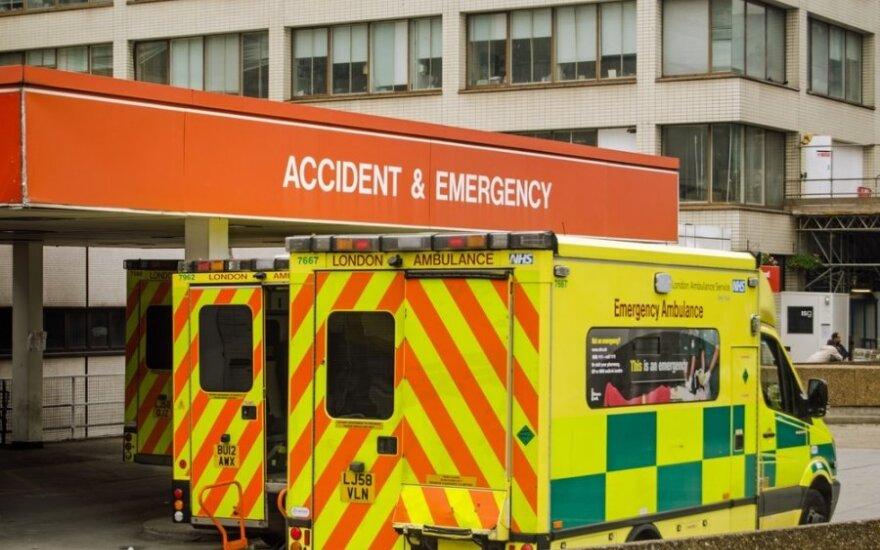 Ośrodek medyczny w UK wyszedł Polakom naprzeciw