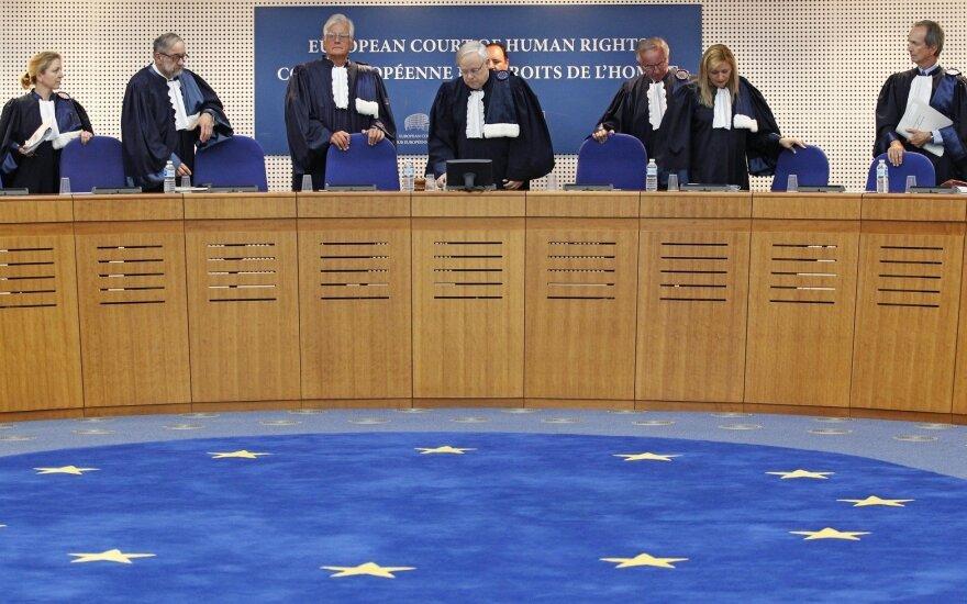 ЕСПЧ обязал Москву выплатить 10 млн евро высланным из России гражданам Грузии