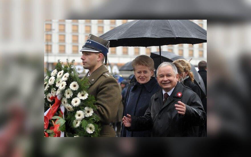 The Economist: альянс Литвы и Польши послужил бы на благо Европы
