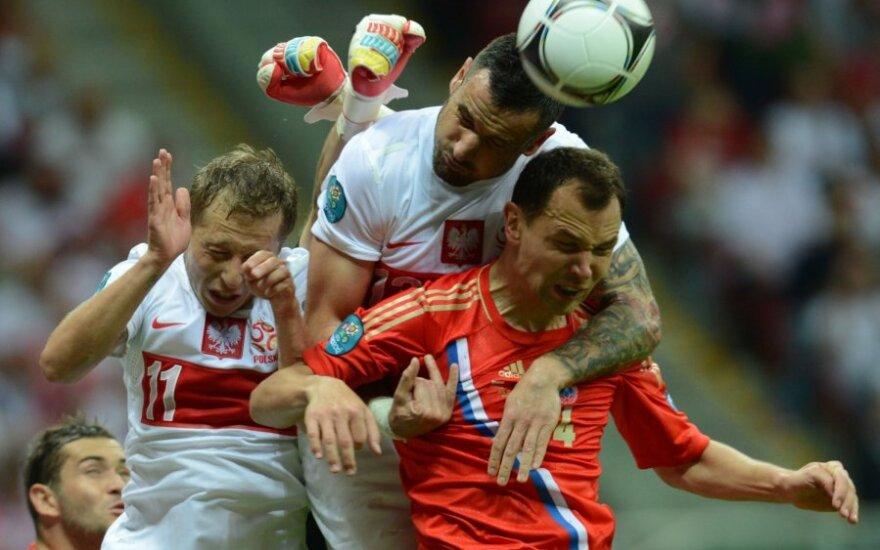 EURO 2012: podsumowanie drugiej kolejki