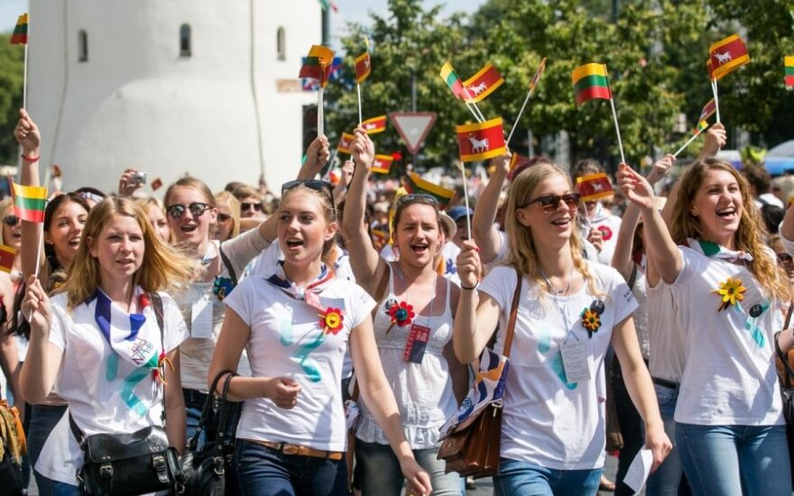 Литовцы глазами иностранцев: первое впечатление часто обманчивое