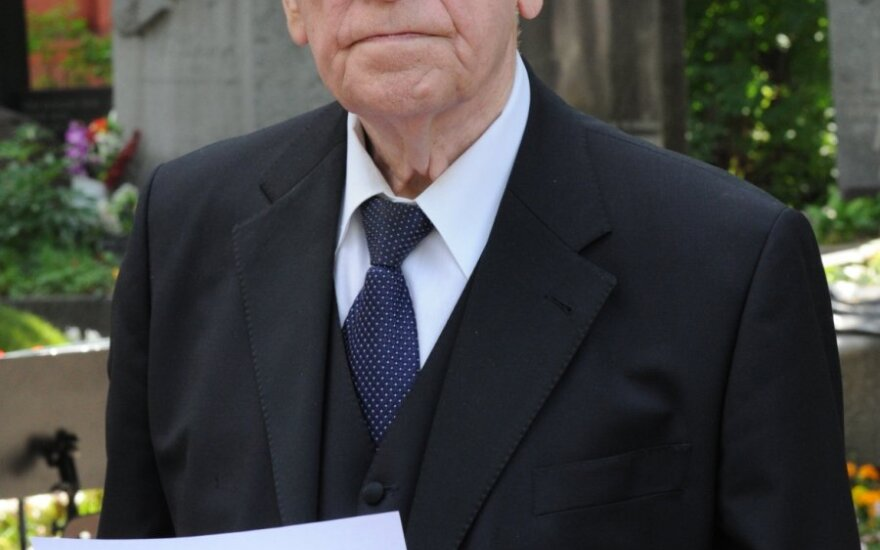Легендарный диктор Игорь Кириллов отмечает 80-летний юбилей