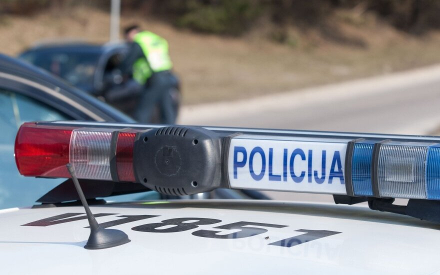 В Молетском районе в аварию попали граждане Франции, один погиб