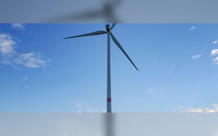 Inter RAO Lietuva покупает парк ветряных электростанций