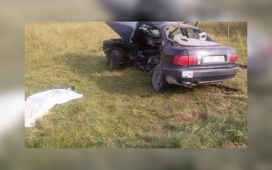 В ДТП в Кельмесском районе погибли три человека