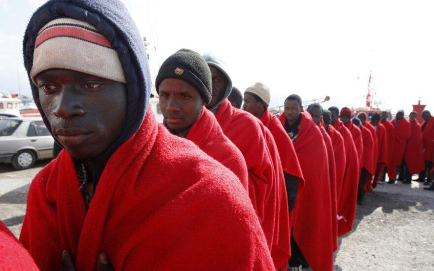 Иммигранты теряют интерес к Европе