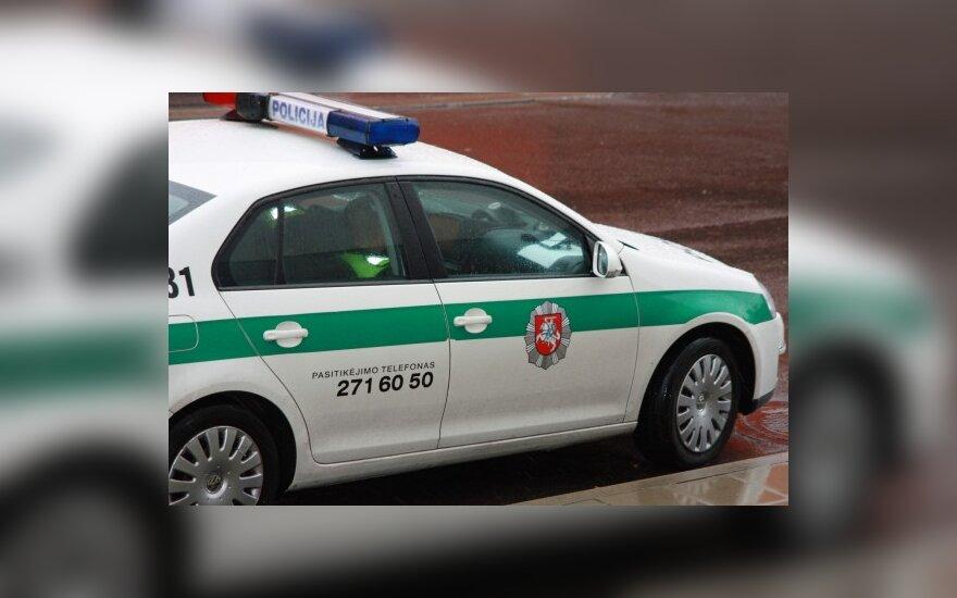 В аварии между грузовиками и VW Passat погибли два человека