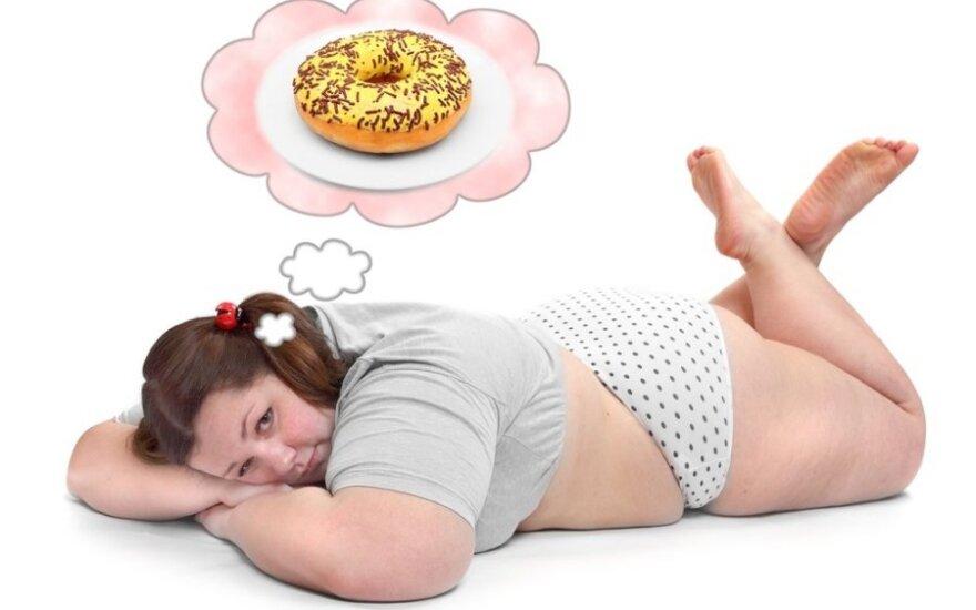 Co piąty Polak cierpi na otyłość. Statystyki są coraz gorsze